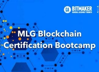 MLG Blockchain Certification 2-day Bootcamp 2