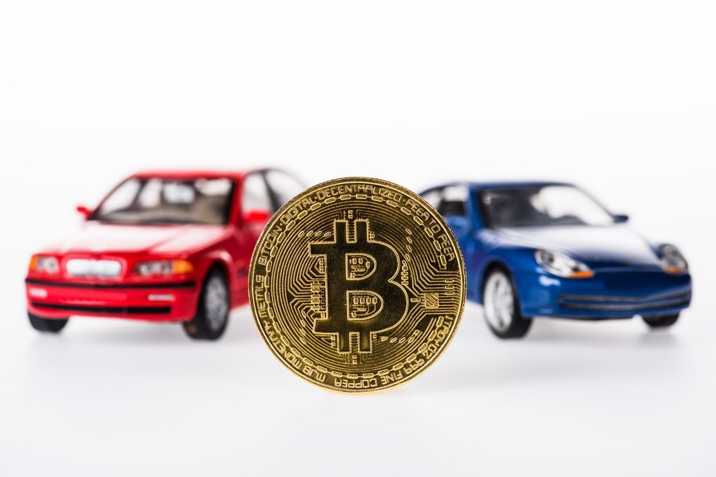 The Future of Car Rentals in Australia- Mix.Rent, a Blockchain-Enabled Vehicle Rental Service