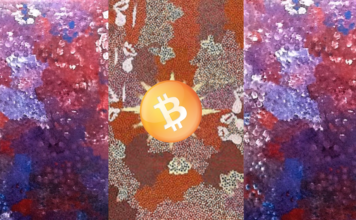 The Indigenous Fine Art Gallery buy art with Bitcoin